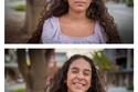 ابتسامة الفتيات