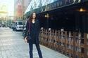 ريني من أطول الفتيات في العالم