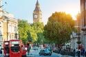 """برج الثور - لندن """"إنجلترا"""""""