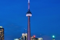 """برج الجوزاء - تورنتو """"كندا"""""""