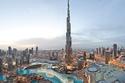 """برج الحمل - دبي """"الإمارات"""""""