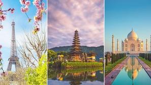 صور: حسب برجك.. عليك قضاء أجازة الصيف في هذة الدول