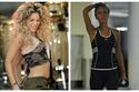 صور: نجمات عالميات يعشقن الرقص للتخلص من الوزن الزائد ومحاربة الحزن