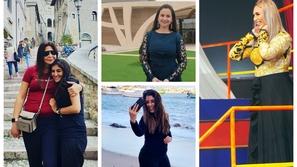 صور: كرش النجمات العرب.. إطلالات عفوية كشفت حقيقة المظهر المثالي لهن
