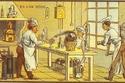 التنبؤ بأجهزة المطبخ الكهربائية