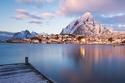 """50 صورة للطبيعة في النرويج تشبه عوالم """"صراع العروش"""""""