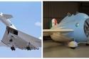 صور: أغرب الطائرات التي لن تقبل ركوبها مجانًا.. إحداها لا تلمس الأرض
