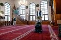 عمليات تطهير مستمرّة للمساجد في العاصمة البوسنية سراييفو