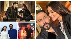 صور: ثنائيات ينتظرها الجمهور في رمضان 2019.. من يتفوق على تيم حسن؟
