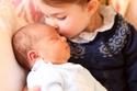 الأميرة شارلوت و الأمير لويس