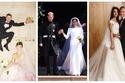 صور: أغلى حفلات زفاف المشاهير.. تكلفة زفاف ميغان ماركل خيالية