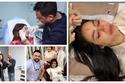 صور: تصرفات النجمات العرب لدى الأطباء.. رقم 19 تبكي عندهم مثل الأطفال