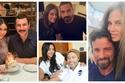 صور: نجوم عرب يغارون على زوجاتهم بشكل جنوني.. رقم 23 صفعها أمام الناس