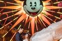 جانب من حفل الزفاف الأسطوري