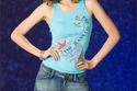 عارضة الأزياء والمغنية التايلندية فارونج يوثيثوم