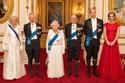 بالصور 10 براهين تؤكد أن العيش مع العائلة المالكة ليس أمراً سهلاً