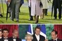 3-الجميع يتبع الملكة: