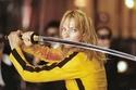 2- Kill Bill - إنتاج 2004 وبطولة أوما ثورمان وإخراج كوينتين تارانتينو