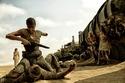 1- فيلم Mad Max: Fury Road - إنتاج 2015 وبطولة توم هاردي.