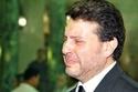 الفنان هاني شاكر يبكي بسبب وفاة ابنته دينا بالسرطان