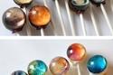 مجموعة مصاصات المجموعة الشمسية