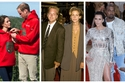 صور: الوقوع بالحب .. ثنائيات النجوم الذين ارتدوا ملابس متشابهة 😍