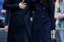الأمير هاري وميغان ماركل