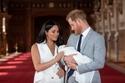 الأمير هاري وزوجته يحتفلان بعيد ميلاد ابنهما الأول: ما رد فعل العائلة؟