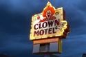 Clown Motelالفندق الأكثر رعباً في العالم