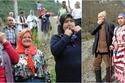 فيديو وصور: من غرائب تركيا.. قرية تتعامل بلغة الطيور بدلاً من الكلام