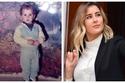 نجوم عرب صدموا الجمهور بصور الطفولة في 2019: رقم 23 أضاعت براءتها