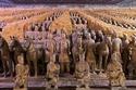 ضريح الإمبراطور الأول تشين