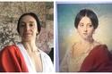 متحف Getty أطلق تحدي تقليد اللوحات