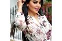 ملكة جمال إيران ليلي أحمد علي
