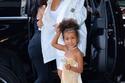 حقيبة نورث ويست ابنة كيم كارداشيات تثير الانتقادات بسبب سعرها المبالغ فيه
