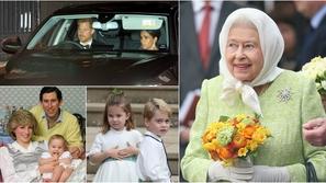 صور: أغرب الحقائق عن العائلة المالكة.. الملكة إليزابيث كانت ميكانيكي