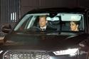 أحيانًا يقود افراد العائلة المالكة السيارات بأنفسهم