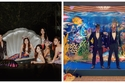 صور: حفل زفاف فخم بدرجة خيالية.. عروس تتحول إلى حورية داخل صدفة عملاقة