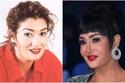 غادة عبد الرازق لاقت استغراباً كبيراً من تغيرات ملامح وجهها بعد الفيلر