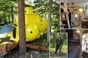 الغواصة الصفراء