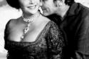 اعترفت  اليزابيث تايلور بخيانة زوجها رغم زواجها 8 مرات