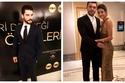 إطلالات نجوم تركيا في حفل جوائز جمعية الصحفيين: بطلة العشق الفاخر صدمة
