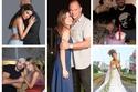 صور رومانسية وهدايا غير متوقعة.. هكذا يحتفل النجوم العرب بأعياد زواجهم