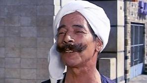 نعرف أشكالهم: عبدالغني النجدي بياع النكت وقريب إسعاد يونس