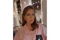 أمل عرفة أعلنت إصابتها بفيروس كورونا