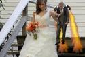 2- أسوأ صور الزفاف