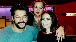 صور أخوة وأخوات أشهر نجوم تركيا...شقيق كيفانش تاتليتوغ سيصدمكم!