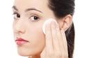 غسل الوجه بالماء البارد 3 مرات يومياً على الأقل
