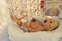 الطفل عند الولادة