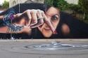 صور لن تتخيل أنها رسومات: أعمال من فن الشارع تشعر كأنها حقيقية